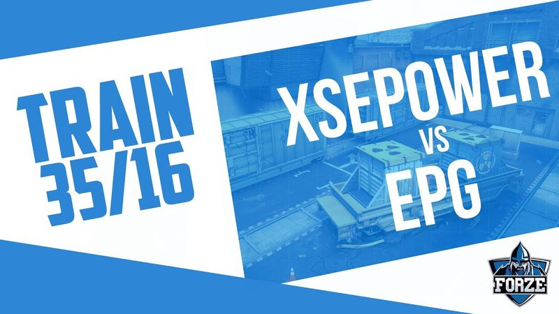 ForZe POV: xsepower vs EPG @ StarSeries i-League Season 5
