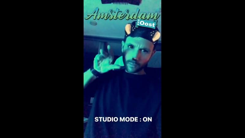 Don Diablo StudioTime