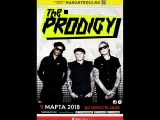 9.03.18 The Prodigy - Their Law (Челябинск) Timon Zanoza feat.Лёха