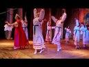 Марья-искусница - танцует театр-балета Радуга , Питкяранта, 8 апреля 2018