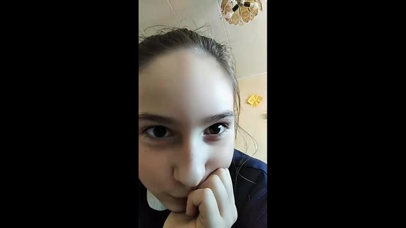 Анжелика Трофимова - Live