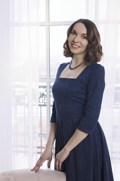 Елена Рябцева