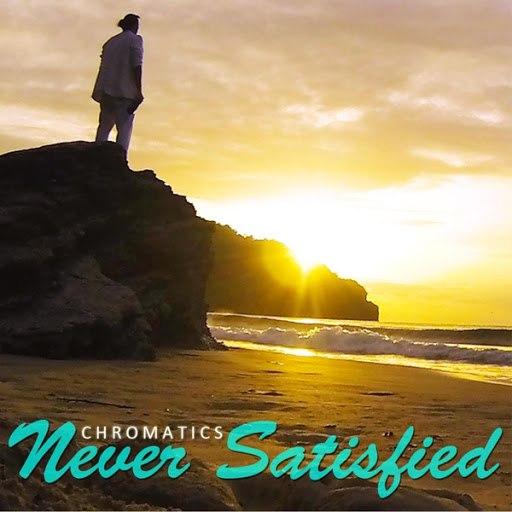 Chromatics альбом Never Satisfied