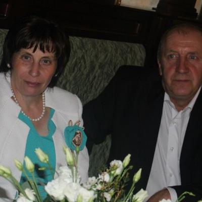 Тамара Захарина-Бубнова