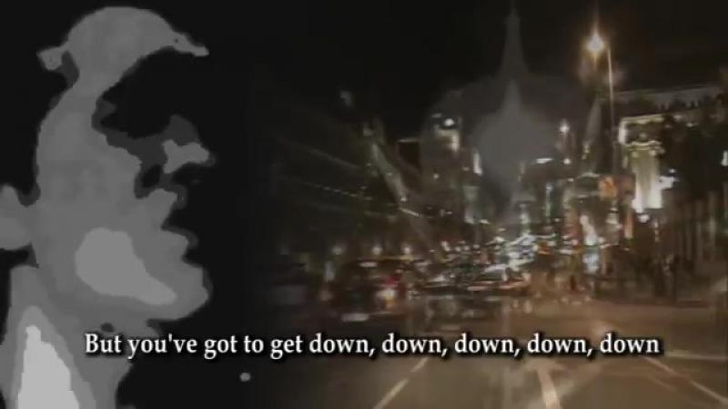Oliver Cheatham - Get down Saturday night - Karaoke car