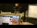 """Смоки Мо в прямом эфире шоу """"Sunday Jam Show"""" — Live"""