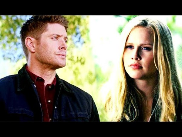 Dean Winchester x Rebekah Mikaelson   Horns [crossover]