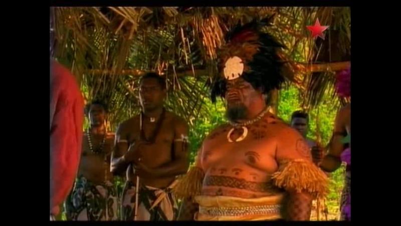Полинезийские приключения (Легенды южных морей) — Tales of the South Seas (1998). 5 серия