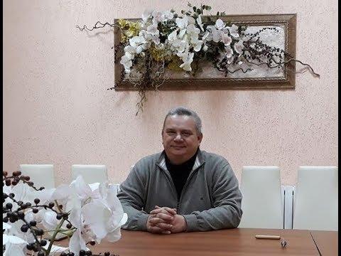 Игорь Владимирович Мехеда Раокриом о себе