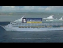 #RoyalCaribian_АВРТур   Exciting New WOWs Make Navigator of the Seas Ideal for Families
