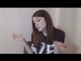 Как я познакомилась с бывшим - Born on Youtube - Оляша нимфоманка 18+ залетела камшот свинг сквирт писинг