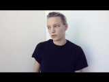 Erika Linder - Im just a tomboy