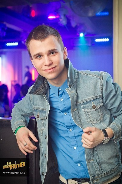 Алексей Потякин |