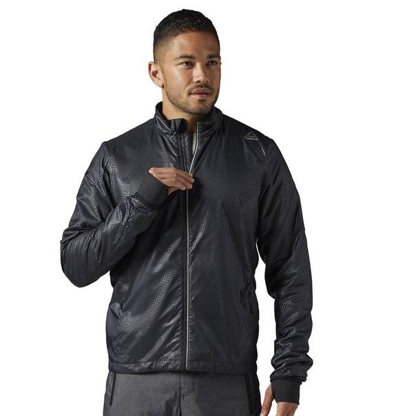 Спортивная куртка Running POLARTEC®
