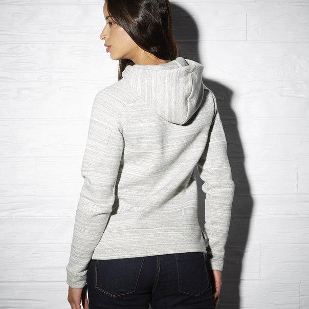 Худи Fleece Pullover
