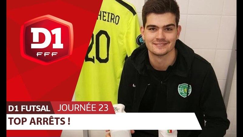 J23 : Top arrêts