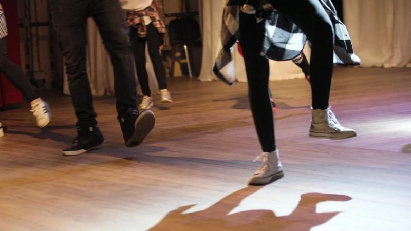 Письмо Деду Морозу|Street dance|Araman Andrey
