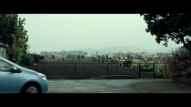 Следы греха / Gukoroku (2016) HDRip 720p   GreenРай Studio