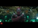 «Дэдпул 2 / Deadpool 2» (2018): Трейлер №2 (дублированный)