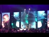 Рита Ора и Лиам Пейн вместе выступили на Global Awards