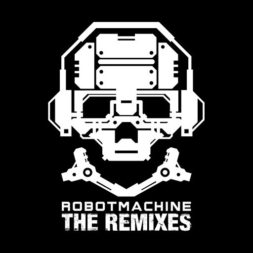 Dynamik Bass System альбом Robotmachine - The Remixes