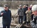 Место пересечения границы Донецк Краснодарка был временно прекращен