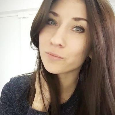 Яна Володина