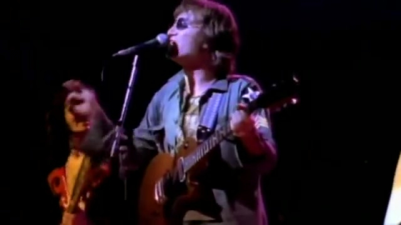 Come Together - John Lennon/The Beatles