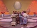 Русская песня и Ариэль - Порушка-Параня 1983