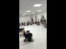Тайский бокс мастер класс 21 01 2018