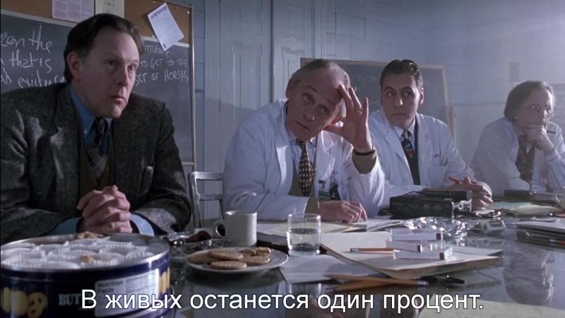 12 Обезьян Twelve Monkeys 1995 eng rus sub
