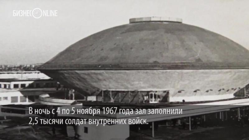 Ретро дня 6. Каким был Казанский цирк в прошлом веке