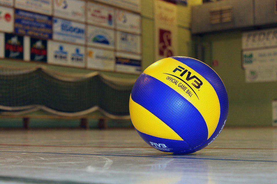 Кубок молодежной лиги по волейболу пройдет в ДС «Динамо» на улице Лавочкина
