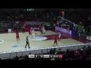 Венеция Эгис Керменд Еврокубок ФИБА 2017 2018 1 8 финала