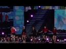 171014 레드벨벳(Red Velvet) intro 빨간맛 [한-베트남 수교 25주년 우정슈퍼쇼] 직캠 by 포에버