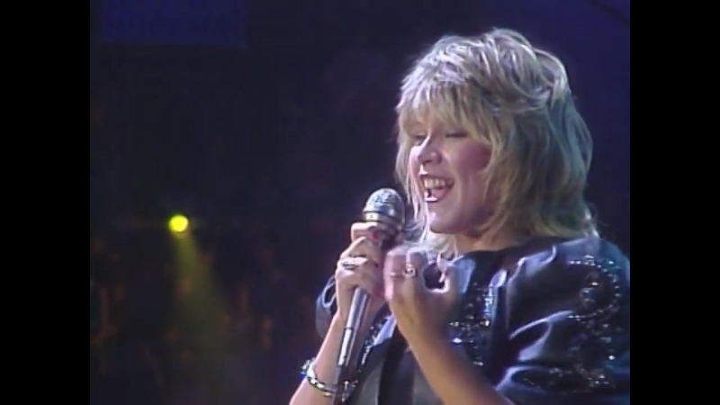 Samantha Fox Touch Me Peters Pop Show 86 HD 50FPS