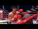 Бокс Дмитрий Бивол vs Джоуи Вегас