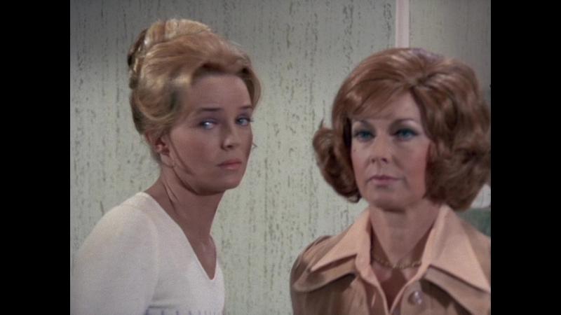 Коломбо - Сезон 3 (1973—1974) - Серия 1 Жертва красоты