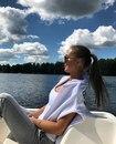 Viktoria Savenkova фото #9
