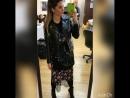 Ксения Бородина. Видео Instagram - 17.10.2017