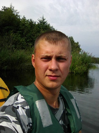 Александр Важенин