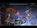 Drum Stream 24 | Tom tom grooves | Skype Уроки игры на барабанах 79608354338