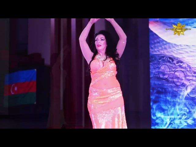 Joumana bellydancer - الراقصة الايطالية جومانة