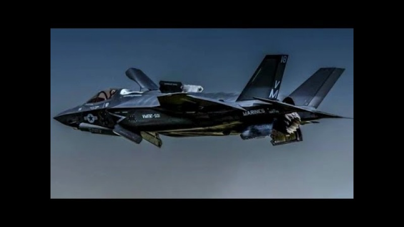 US Navy Has Put to Sea the First-ever F-35 Aircraft Carrier It's a Big Warning to China N. Korea