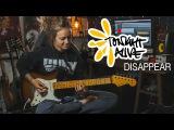 Disappear - Tonight Alive ft. Lynn Gunn (Guitar Cover)