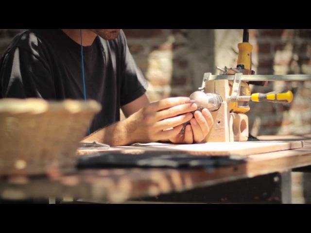 Asalato Okumé Percusión Ancestral