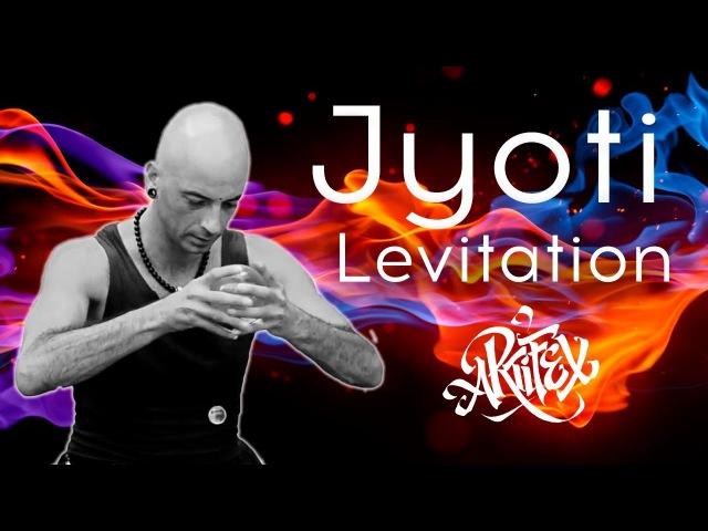 Magiс levitation 2017 Kristian Jyoti Moscow Artifex show