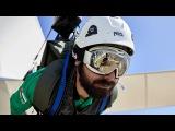 Ras Al Khaimah Tourism - Toro Verde World's Longest Zipline Launch Arabic UHD 4K
