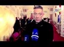 Венсан Кассель обещал корреспонденту Москва Баку приехать в Азербайджан