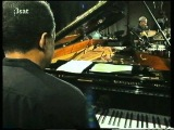 Max Roach &amp Abdullah Ibrahim - jazz baltica 1997 (fragm. 1)